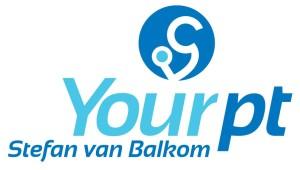 your pt stefan van balkom personal trainer